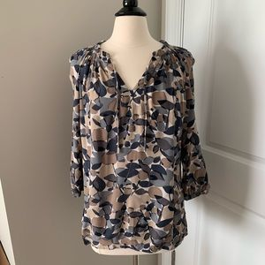 Boden top, size 14